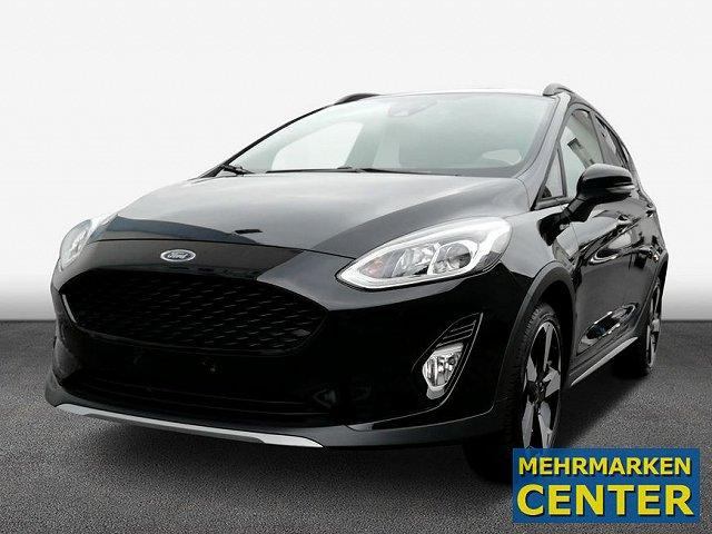 Ford Fiesta - 1.0 EcoBoost SS Aut. ACTIVE Navi Wi-Pa