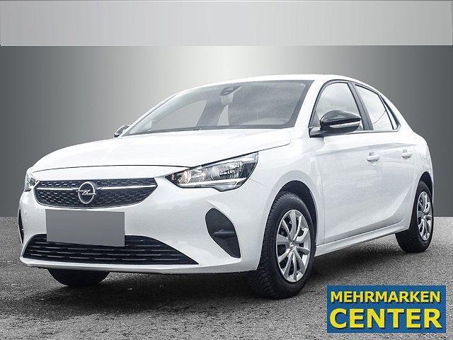 Opel Corsa - F Edition 1.2 EU6d Multif.Lenkrad Klima SHZ PDC USB MP3 ESP Seitenairb. Radio Airb
