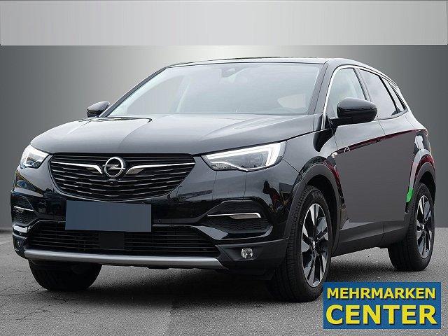Opel Grandland - X Ultimate 1.6 Turbo EU6d-T LED Navi Keyless Dyn. Kurvenlicht ACC Parklenkass.