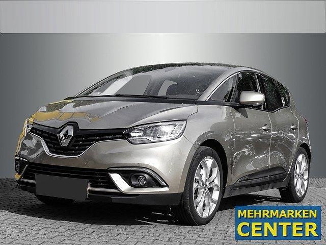 Renault Grand Scenic - IV 1.2 +PDC v/h+BT+NAVI+ALU+Klima+
