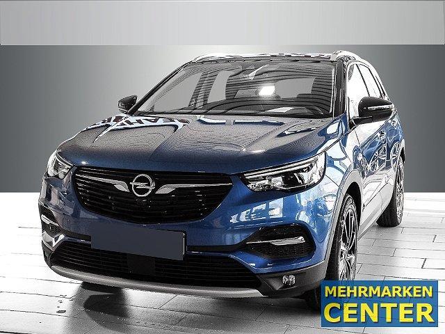 Opel Grandland - X Ultimate PHEV INKL. BAFA+DAB+NAVI+LED+KlimaAT+PDC