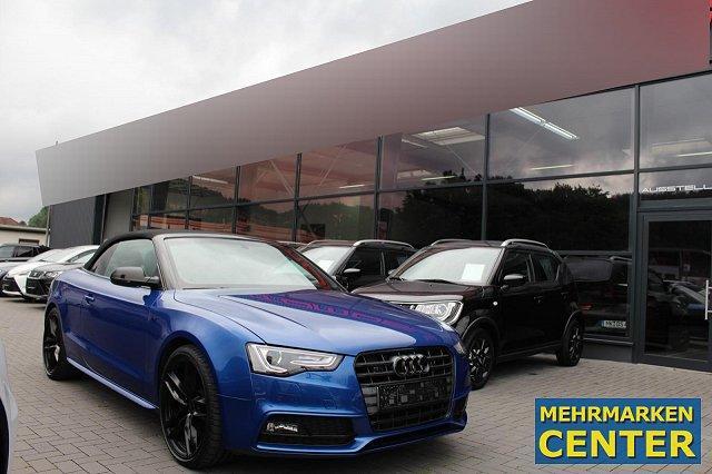 Audi S5 - Cabrio S tronic/Navi/BO/20Zoll/ASG Auspuff/Voll