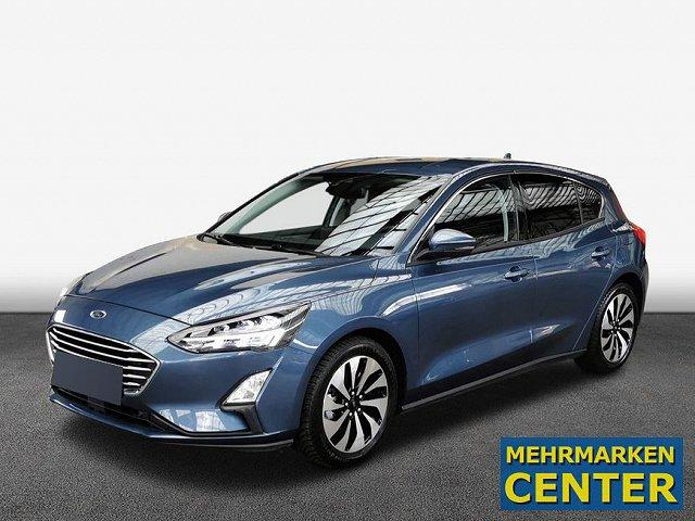 Ford Focus - 1.0 EcoBoost COOLCONNECT LED Winter-Paket