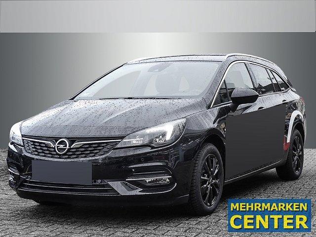 Opel Astra Sports Tourer - K Elegance 1.2 Navi Kamera SHZ KlimaAT LED-Licht