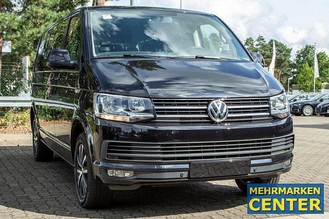 Volkswagen T6 Caravelle - COMFORT LR 2.0 TDI*DSG*/NAVI/UPE:62