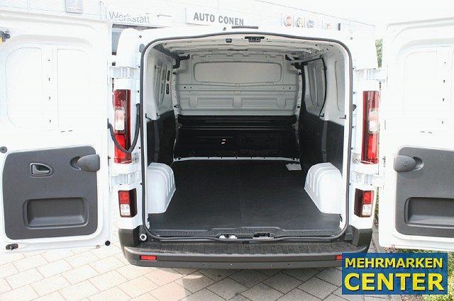 Fiat Talento - KaWa L1H1 SX 120 Klima,PDC,Handwerk Pkt
