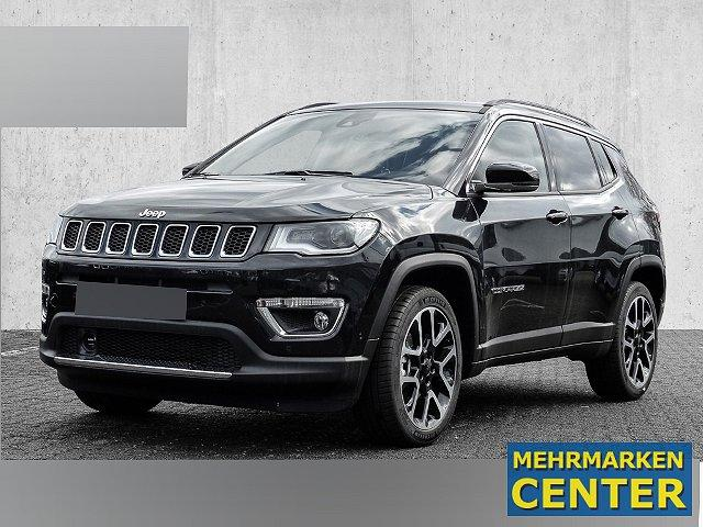 Jeep Compass - 1.3 T-GDI Limited - ACC NAV
