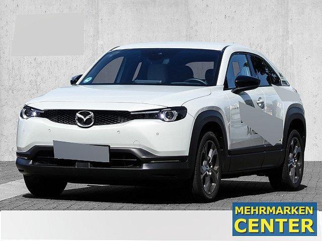 Mazda MX-30 - Basis e-SKYACTIV First Edition LED Navi AD HUD ACC Rückfahrkam. Fernlichtass. LED-hinten