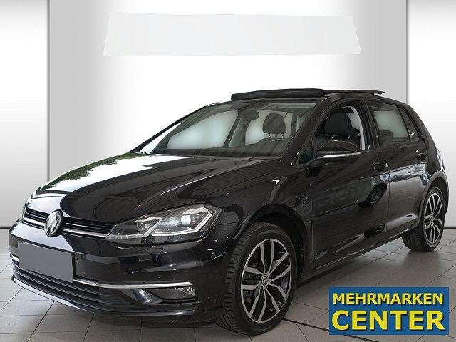 Volkswagen Golf - VII Comfortline*LED*Navi*Kurvenlicht*Massagesitze