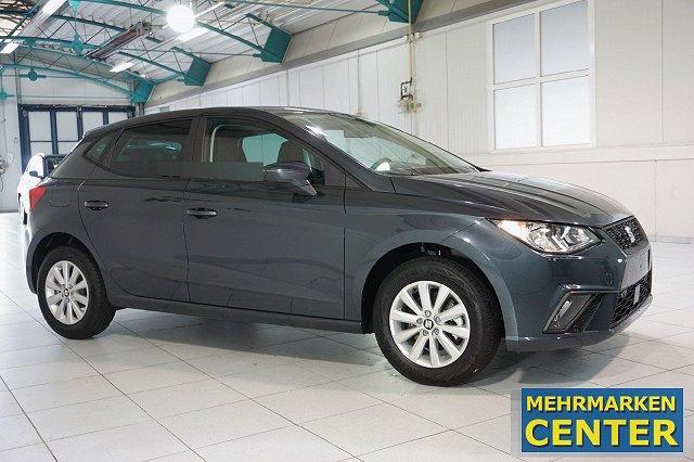 Seat Ibiza - 1,0 TSI OPF DSG 5T STYLE KLIMA LM15