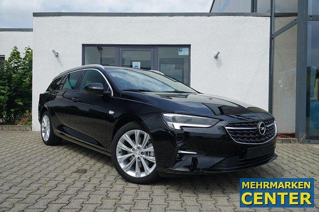 Opel Insignia Country Tourer - ST BUSINESS PremiumPack/Innovation Paket 2