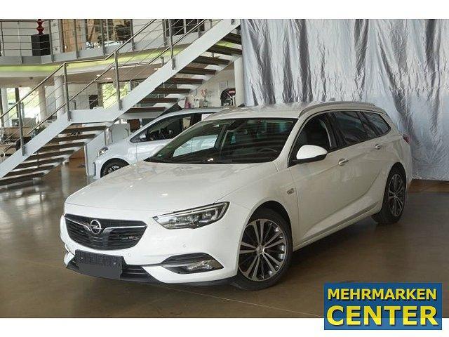Opel Insignia Country Tourer - B ST 2.0CDTI*ACC LED AHK Leder Spurass.