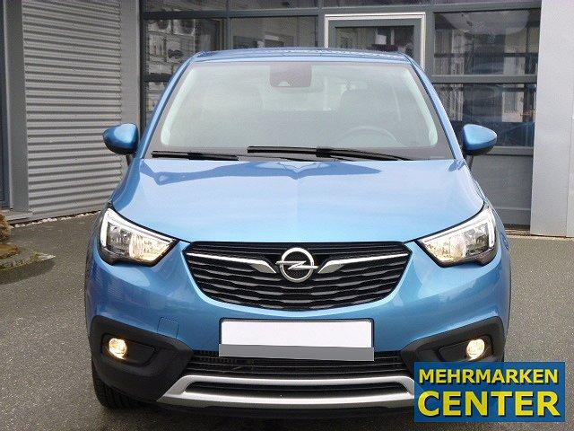 Opel Crossland - X Innovation AUTOMATIK +SPURHALTEASSIS