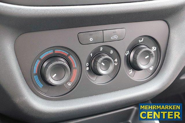 Fiat Doblò - Doblo L2H1 KaWa SX 100, Doppelsitz,PDC,Klima