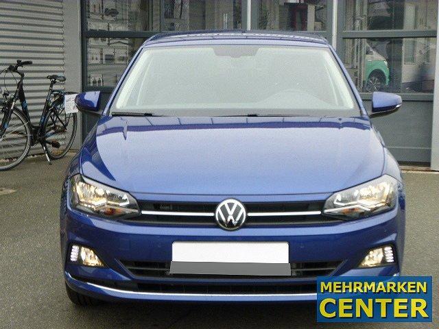 Volkswagen Polo - Highline TSI +ACC+DAB+NAVI VORB.+SPIEGELPAK