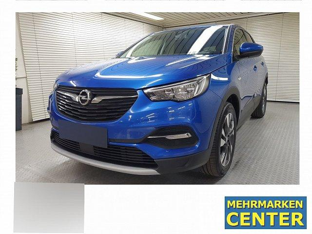 Opel Grandland - X 1.5 D INNOVATION (6d-TEMP)
