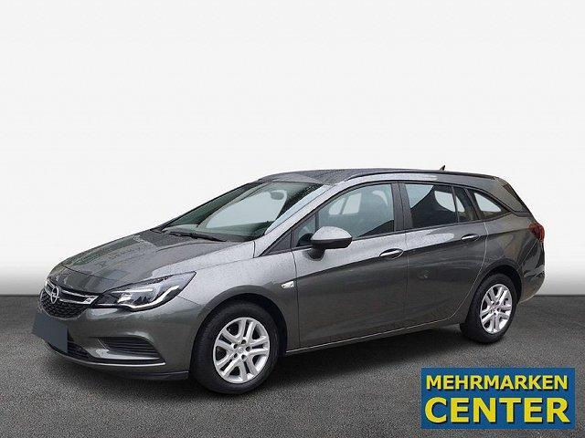 Opel Astra Sports Tourer - 1.6 D Start/Stop ST Edition, NAVI