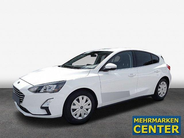 Ford Focus - 1.5 EcoBlue Start-Stopp-System COOLCONNECT 70 kW, 5-türig (Diesel)