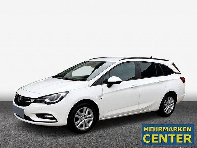 Opel Astra Sports Tourer - 1.6 D Start/Stop ST Active, NAVI, Matrix