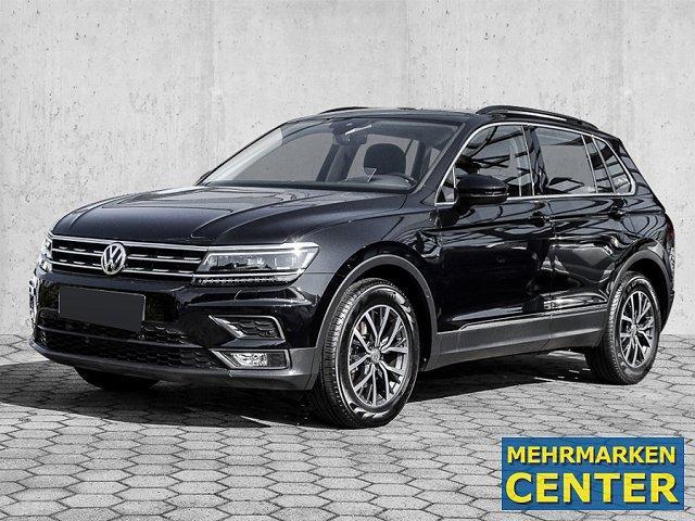 Volkswagen Tiguan - 1.5 TSI Comfortline AHK NAVI LED HEAD UP