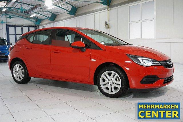 Opel Astra - K 1.2 TURBO START/STOP EDITION