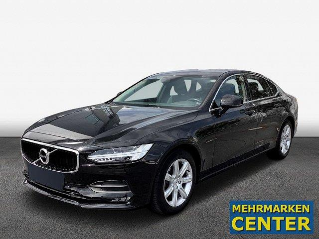 Volvo S90 - D4 Geartronic Momentum