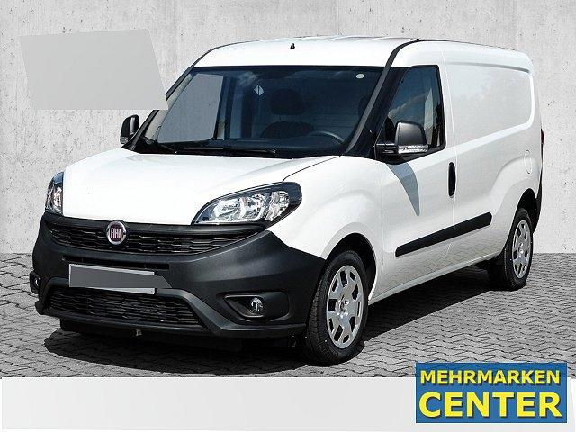 Fiat Doblò - Doblo Cargo L2 SX Maxi Kasten 1.6 Multijet EU6d-T Klima, BT, DAB sofort verfügbar