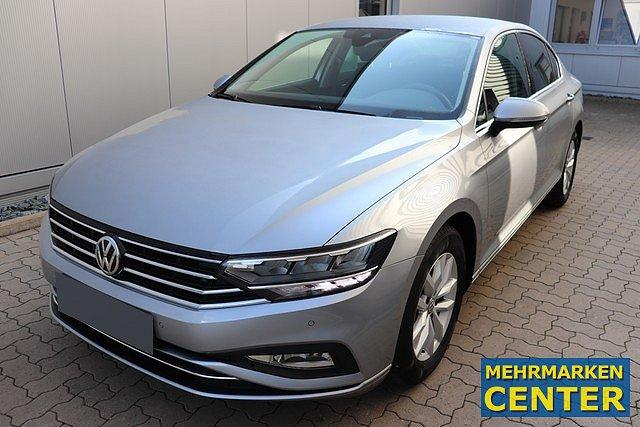 Volkswagen Passat - 2.0 TDI DSG Business Navi,AHK,LED