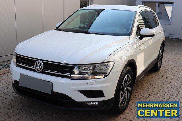 Volkswagen Tiguan - 1.4 TSI Join Navi,LM17,ACC