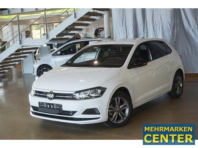 Volkswagen Polo - VI UNITED 1.6TDI*ACC Navi Kamera SHZ 16*Alu