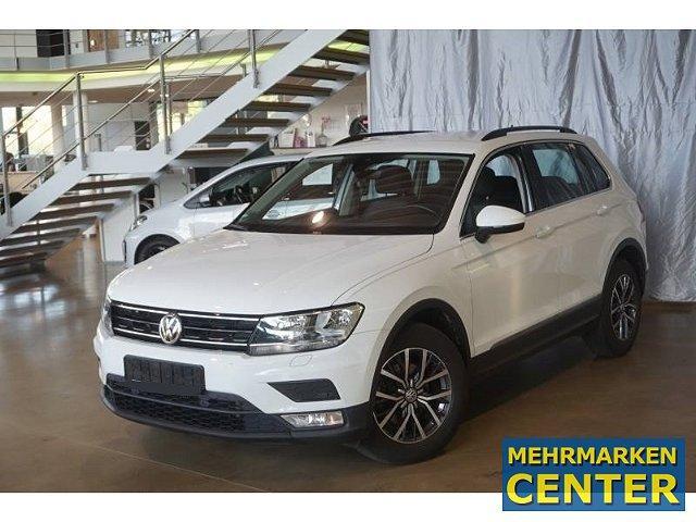 Volkswagen Tiguan - Comfortline 2.0TDI*DSG ACC Navi Spurass.