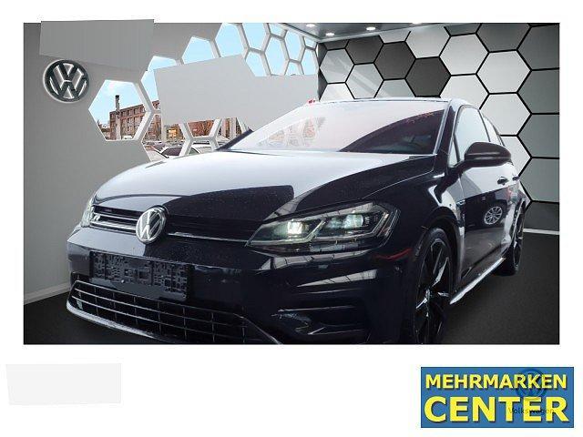 Volkswagen Golf - VII 4Motion 2.0 TSI R OPF (EURO 6d-TEMP)