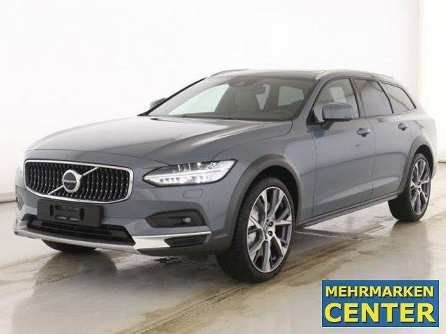 Volvo V90 - Cross Country B6 AWD Geartronic Pro 360° PDC