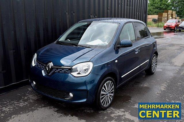 Renault Twingo - Zen Elektro 22KWH Lithium-Ionen Batterie 60kW