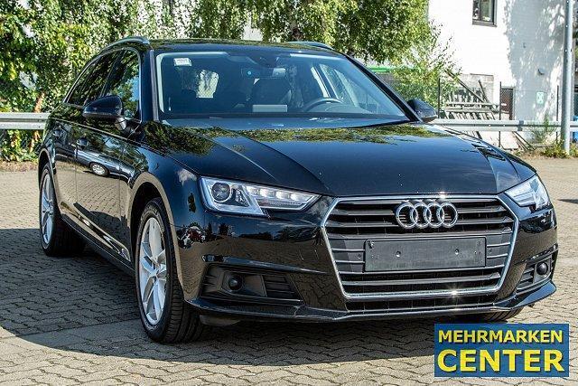 Audi A4 Avant - 2.0 TDI S-TRONIC *+NAVI+PANO+ACC+SPUR!*