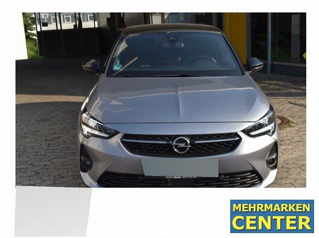 Opel Corsa - F e Ultimate