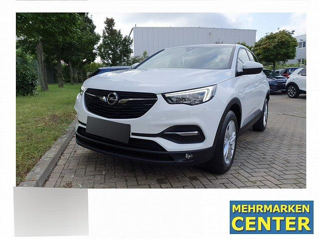 Opel Grandland - X 1.2 Turbo Edition (EURO 6d)