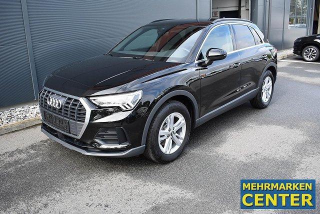 Audi Q3 - 35 TFSI MMI NAVI*LED*ACC*ALCANTARA*PDC