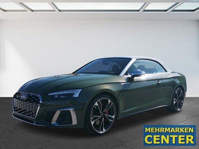 Audi S5 - Cabrio TFSI 260(354) kW(PS) tiptronic ,