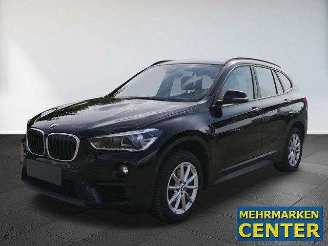 BMW X1 - xDrive18d Aut. Ad