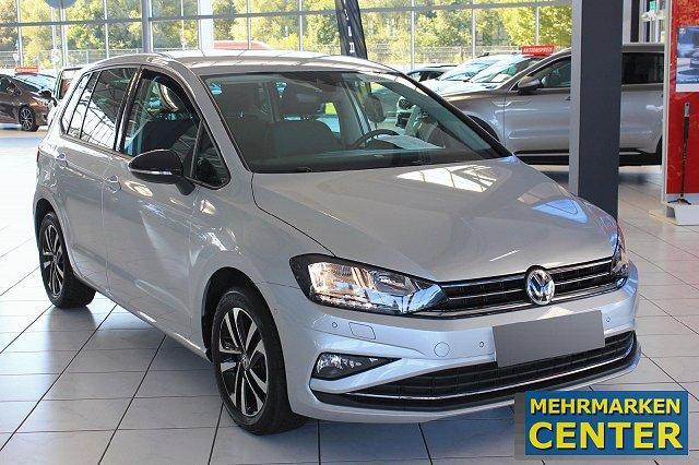 Volkswagen Golf - SPORTSVAN 1,0 TSI OPF IQ.DRIVE ACC LM16
