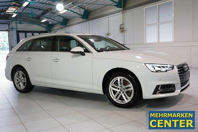 Audi A4 Avant - 40 TFSI S-TRONIC DESIGN NAVI MATRIX-LED COCKPIT LM17