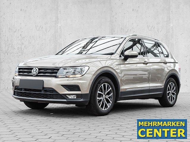 Volkswagen Tiguan - 1.4 TSI Comfortline NAVI HEADUP
