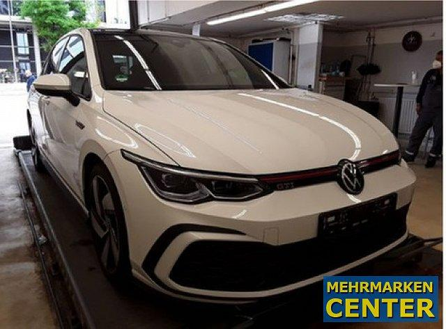 Volkswagen Golf - 8 VIII GTI 2.0 TSI DSG ACC Navi 18 Zoll Pano