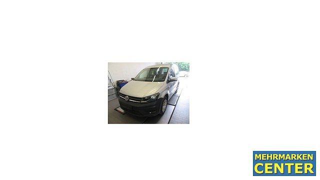 Volkswagen Caddy - 1.2 TSI Trendline Navi,GRA,2 x Schiebet r