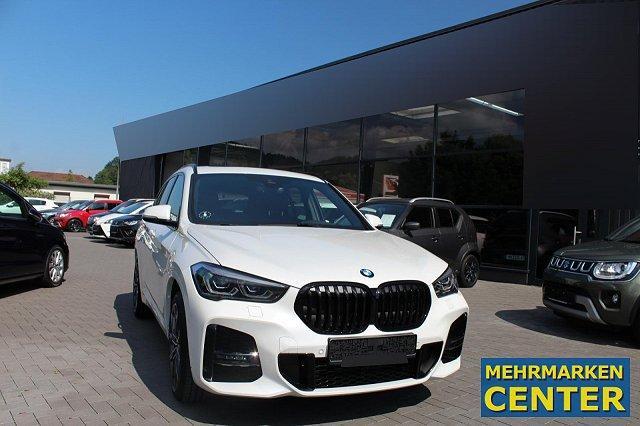 BMW X1 - xDrive20i Aut. M Sport/Pano/19Zoll/Navi/AHK