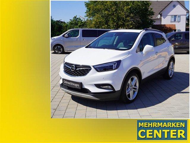 Opel Mokka X - 1.4 Excellence S/S
