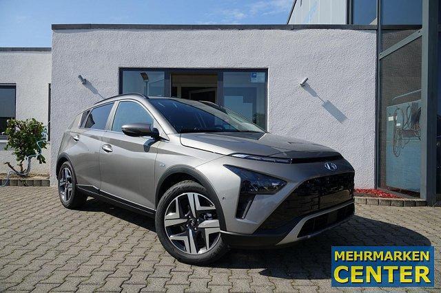 Hyundai BAYON - PRIME Assistenz Plus/Navi/BOSE/Schiebedach