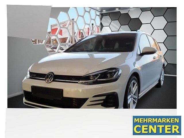 Volkswagen Golf Variant - VII 2.0 TDI BMT GTD