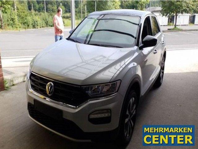 Volkswagen T-Roc - 1.5 TSI IQ.Drive ACC Navi 17 Zoll Kamera